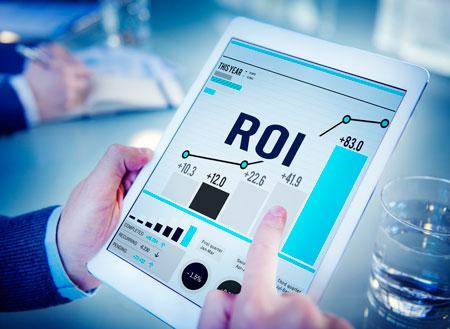diy-robotics increase company roi