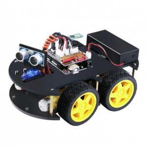 Elegoo UNO Robot Car Kit V3.0 DIY Robotics
