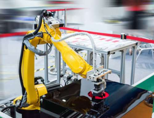 4 Frequently Asked Questions About Cobots