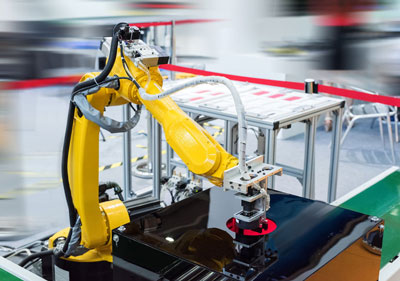 fanuc industrial robotic arm cost