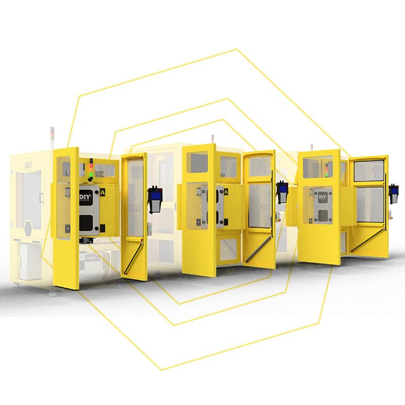ORBIT DIY-Robotics
