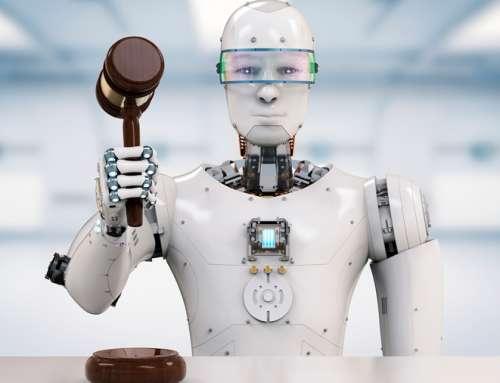 Interpreting the Three Laws of Robotics