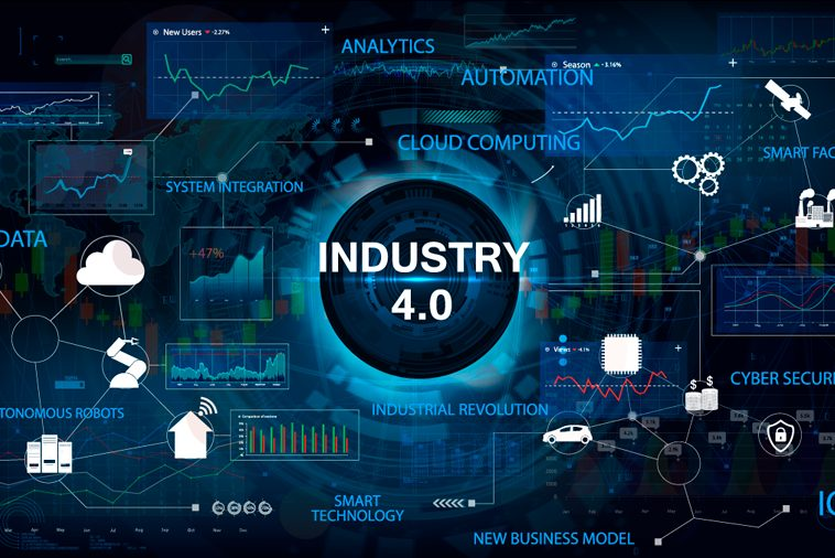learning about industry 4.0