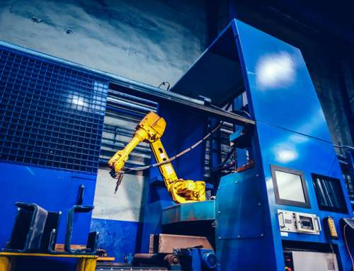 The Top Six Types of Industrial Robots in 2020